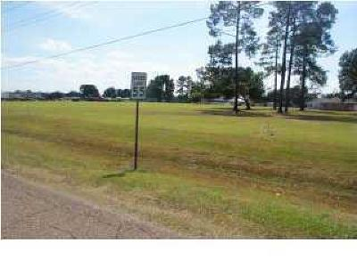 Acadia Parish Residential Lots & Land For Sale: 112 S Olivier Road