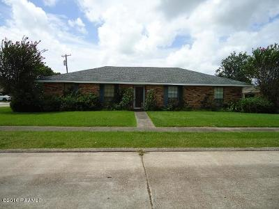 Franklin Single Family Home For Sale: 301 Hollywood