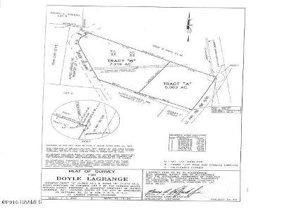 St Landry Parish Residential Lots & Land For Sale: 6049 La-182