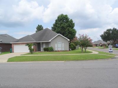 Copperfield Single Family Home For Sale: 200 Copperfield Way