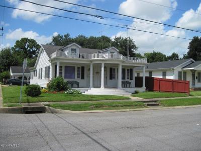 Lafayette Single Family Home For Sale: 603 Cedar Crest Court