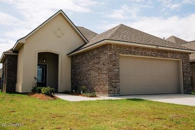 Sugar Ridge Single Family Home For Sale: 108 Valcour Place