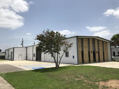 Lafayette Commercial For Sale: 109 Row 3