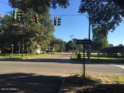 Evangeline Parish Residential Lots & Land For Sale: Laran Street
