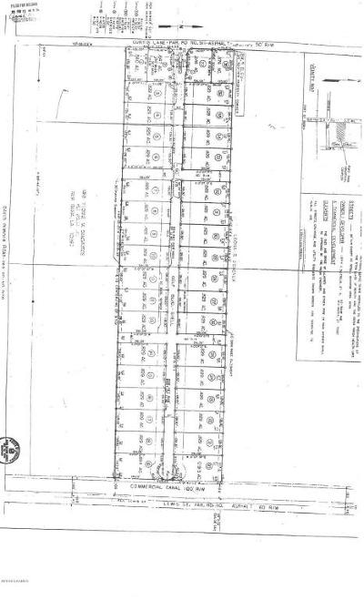 Commercial Lots & Land For Sale: Gulf Boulevard