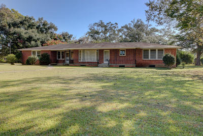 Opelousas Single Family Home For Sale: 5022 Hwy 182