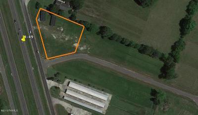Commercial Lots & Land For Sale: 4400 NE Evangeline