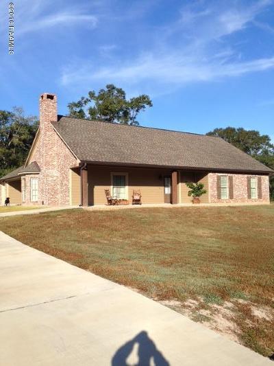 Washington Single Family Home For Sale: 187 Gentry
