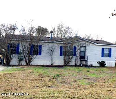 Carencro Single Family Home For Sale: 6105 N University