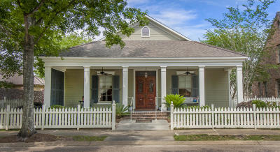 River Ranch Single Family Home For Sale: 120 Richland Avenue