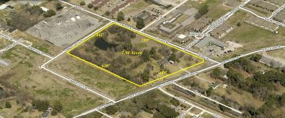 Lafayette Residential Lots & Land For Sale: 700 Verot School Road