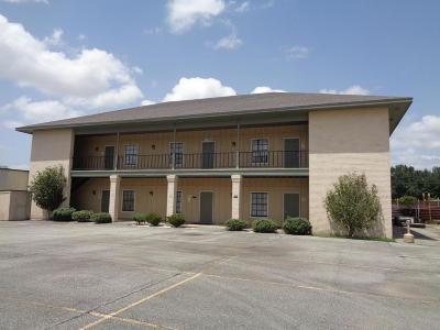 Lafayette Commercial For Sale: 425 Industrial Parkway