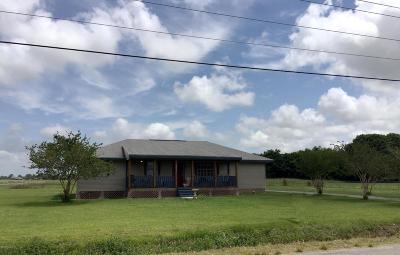 Erath Single Family Home For Sale: 3022 Pickett Road