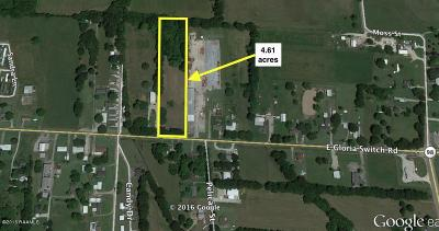 Lafayette Residential Lots & Land For Sale: Gloria Switch Road