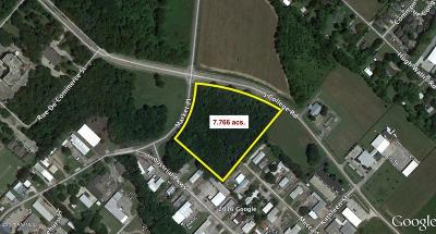 Lafayette Residential Lots & Land For Sale: 2200 S College Drive