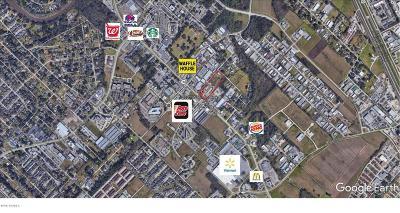 Lafayette Residential Lots & Land For Sale: 2301 W Pinhook Road