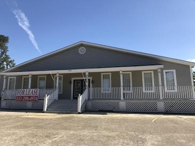 Lafayette Commercial For Sale: 3400 Moss Street #A