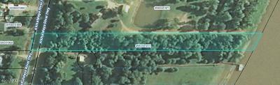 St Martin Parish Residential Lots & Land For Sale: Tbd Atchafalaya River Hwy