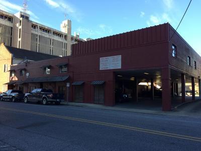 Lafayette Parish Commercial Lease For Lease: 718 S Buchanan Street #B