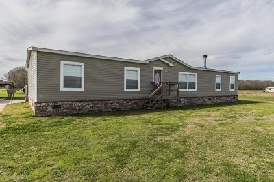 Opelousas Single Family Home For Sale: 491 Fontenot Rd