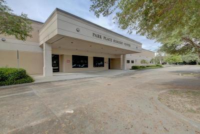 Lafayette Parish Commercial For Sale: 901 Wilson Street