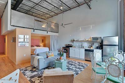 Lafayette Single Family Home For Sale: 403 S Buchanan #3