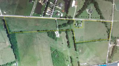 Vermilion Parish Farm For Sale: Kirk Road