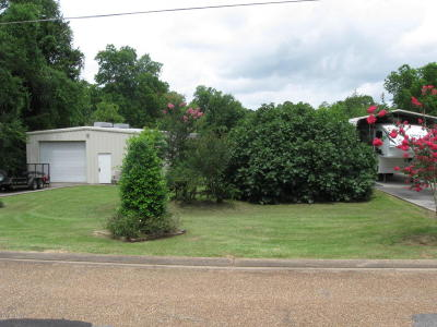 St Landry Parish Commercial For Sale: 1921 Alonzo Street