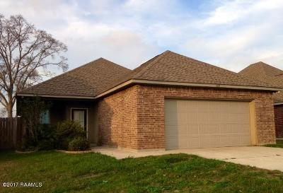 Youngsville Single Family Home For Sale: 109 Flanders Ridge Drive