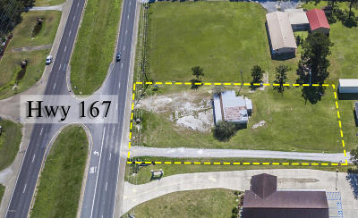 Commercial For Sale: 9936 Hwy 167