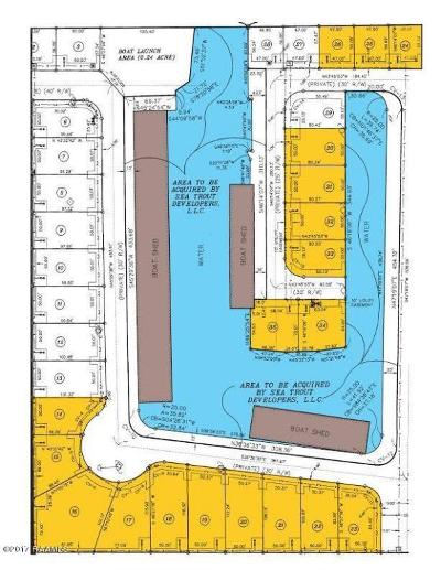 Pecan Island Residential Lots & Land For Sale: 30 Marina Road
