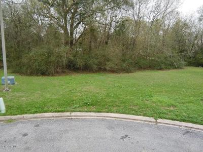 Lafayette Residential Lots & Land For Sale: 106 Joshua Circle