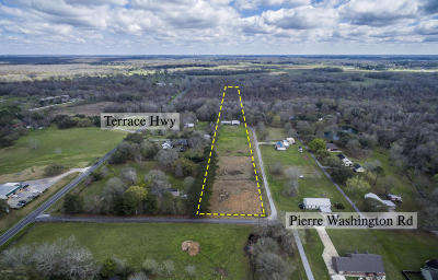 St Martin Parish Farm For Sale: Pierre Washington Road