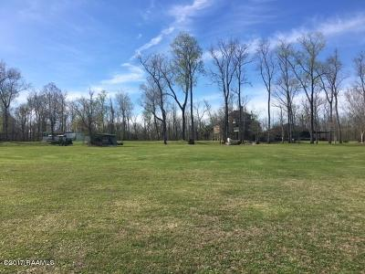 St Martin Parish Residential Lots & Land For Sale: Atchafalaya River Highway
