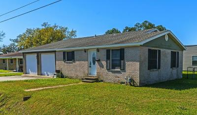 Rayne Single Family Home For Sale: 1400 Barbara Street