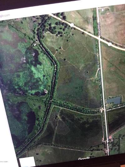 Vermilion Parish Farm For Sale: La-82