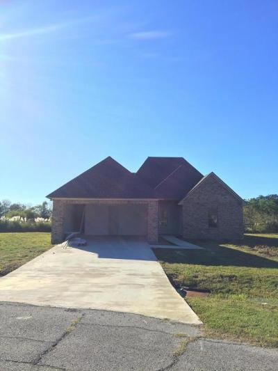 Abbeville Single Family Home For Sale: 12419 Beau Soleil Drive