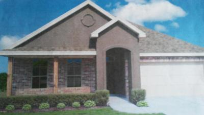 Lafayette Single Family Home For Sale: 207 Bridle Way