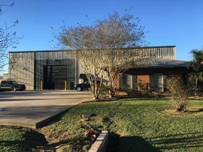 Commercial For Sale: 211 Old Farm Lane
