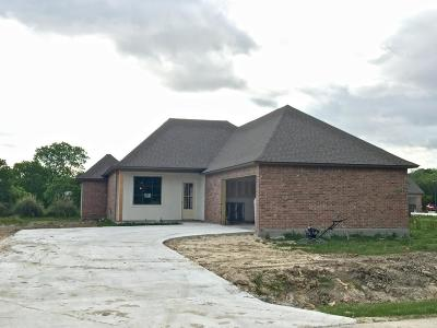 Abbeville Single Family Home For Sale: 12421 Beau Soleil Drive