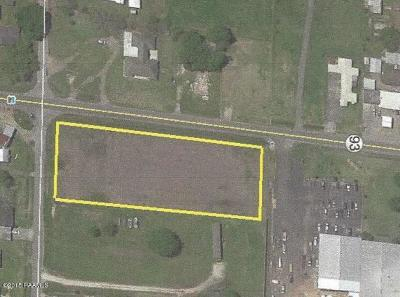 Commercial Lots & Land For Sale: Vatican Road