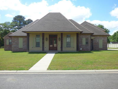 Lafayette LA Single Family Home For Sale: $536,990