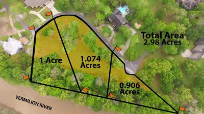 Lafayette Residential Lots & Land For Sale: 436 W Farrel Road