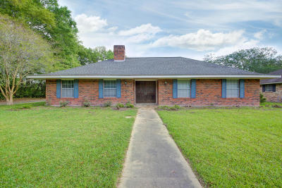 Opelousas Single Family Home For Sale: 713 Charles