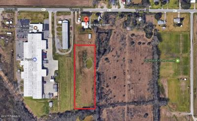 Residential Lots & Land For Sale: 940 Young Street