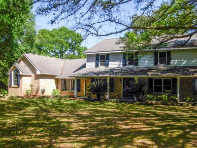 Carencro Single Family Home For Sale: 1017 Kidder Road