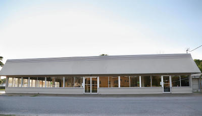 Commercial For Sale: 501 N Church Street