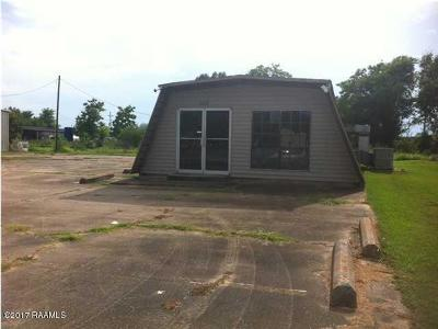St Landry Parish Commercial For Sale