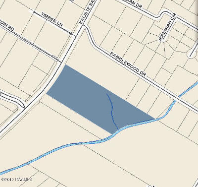 Lafayette Residential Lots & Land For Sale: 3503 Kaliste Saloom