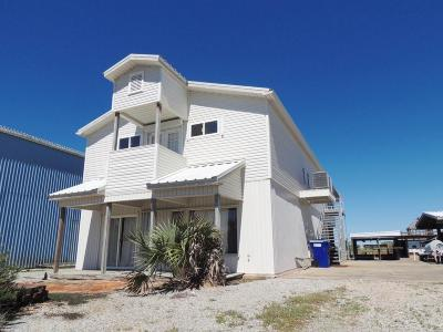 Cypremort Point Single Family Home For Sale: 2814 Hwy 319
